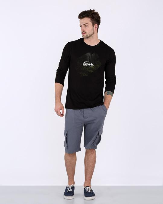 Shop Kho Jao Full Sleeve T-Shirt-Full