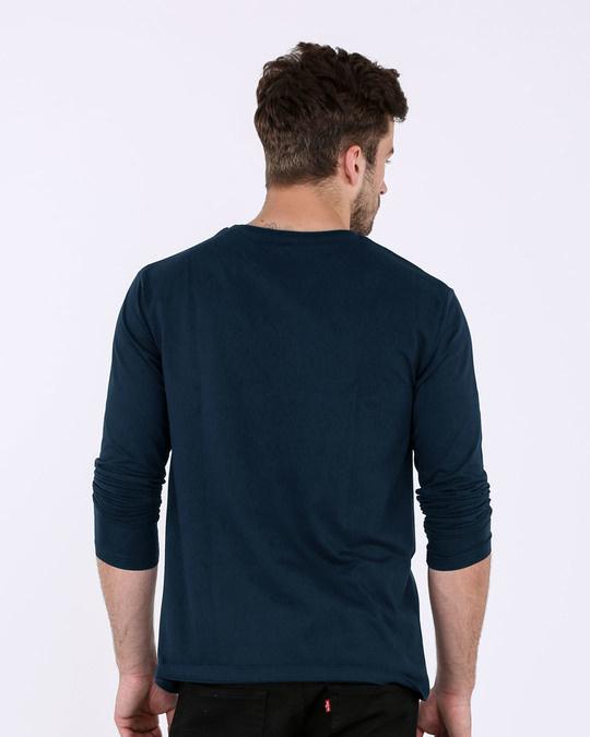 Shop Koi Jugaad Hai Kya Full Sleeve T-Shirt-Full