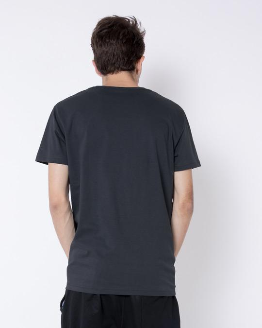 Shop Kya Bol Raha Hai Half Sleeve T-Shirt-Full