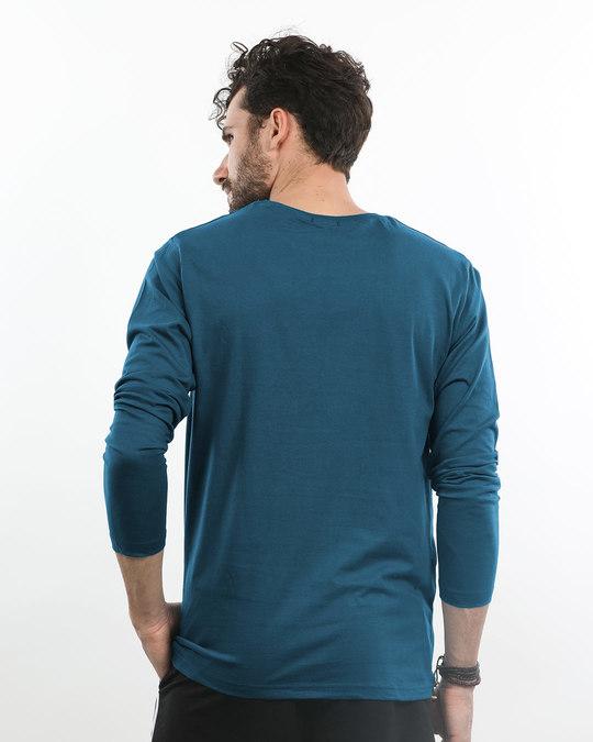 Shop Kya Hai Full Sleeve T-Shirt-Full