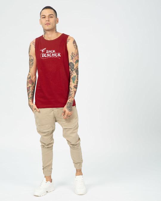 Shop Last Bencher Vest-Design