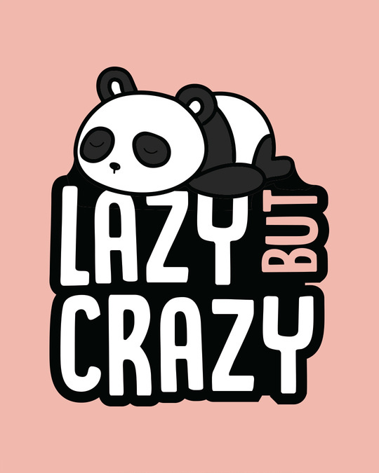Shop Lazy But Crazy Vest