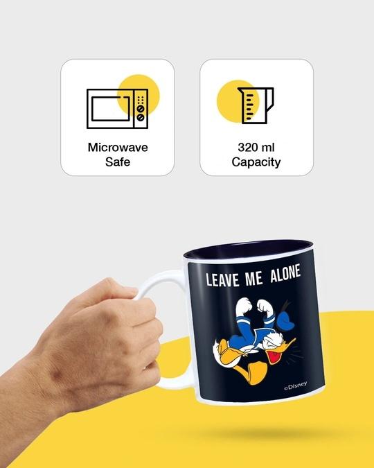 Shop Leave me Alone Mug - 320 ml