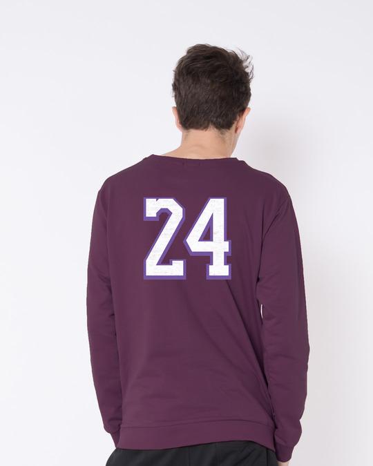 Shop Legend 24 Fleece Light Sweatshirts-Design