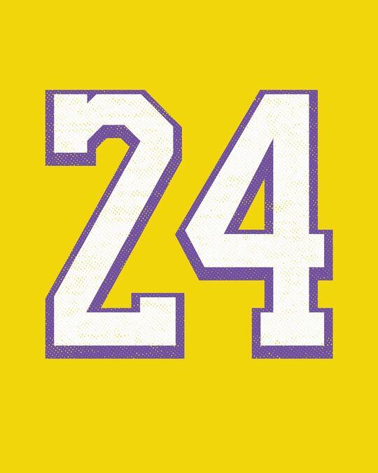 Shop Legend 24 Full Sleeve T-Shirt