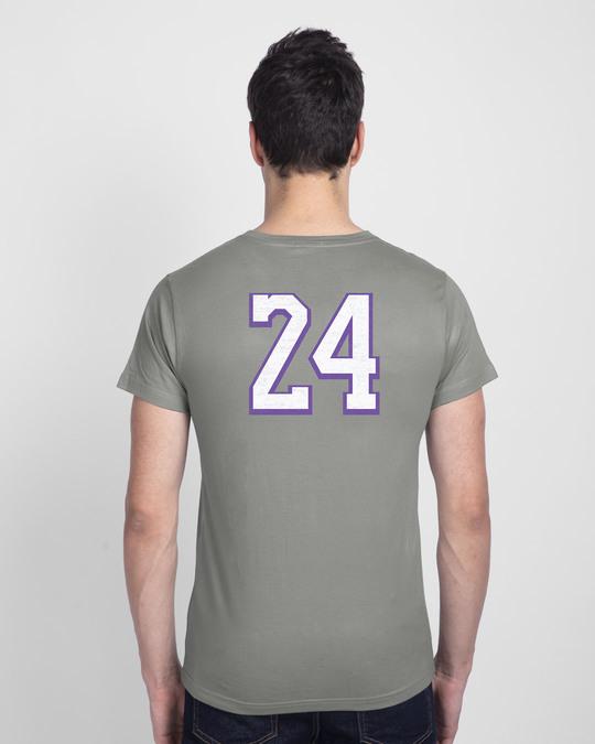 Shop Legend 24 Half Sleeve T-Shirt-Design