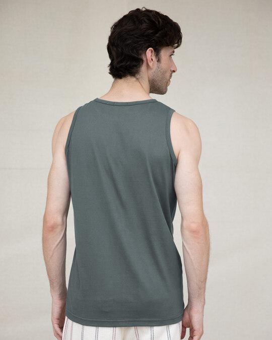 Shop Legend Daniels March Vest-Back