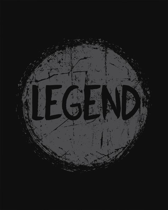 Shop Legend Dark Sweatshirt-Full