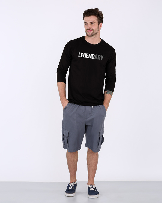 Shop Legend_ary Full Sleeve T-Shirt-Full