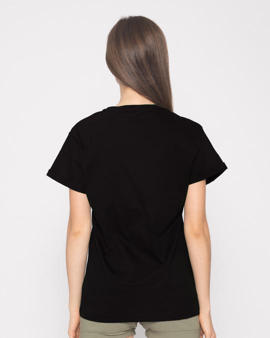 Shop Legendary Outlaw Boyfriend T-Shirt-Back