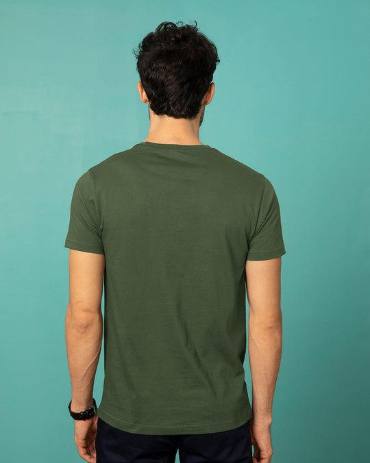 Shop Legendary Riders Half Sleeve T-Shirt