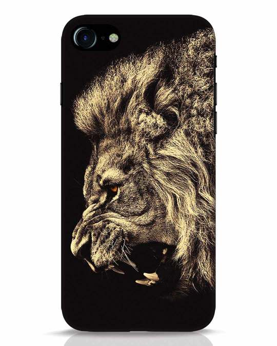 Shop Lep iPhone 8 Mobile Cover-Front