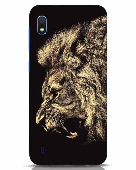 Shop Lep Samsung Galaxy A10 Mobile Cover-Front
