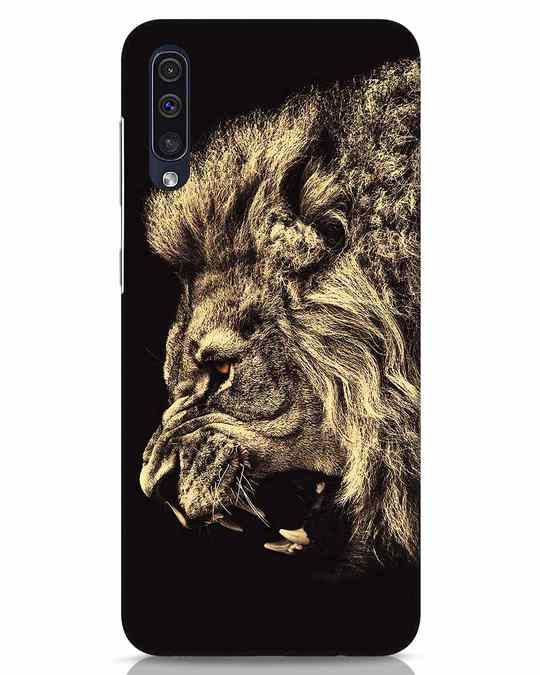 Shop Lep Samsung Galaxy A50 Mobile Cover-Front