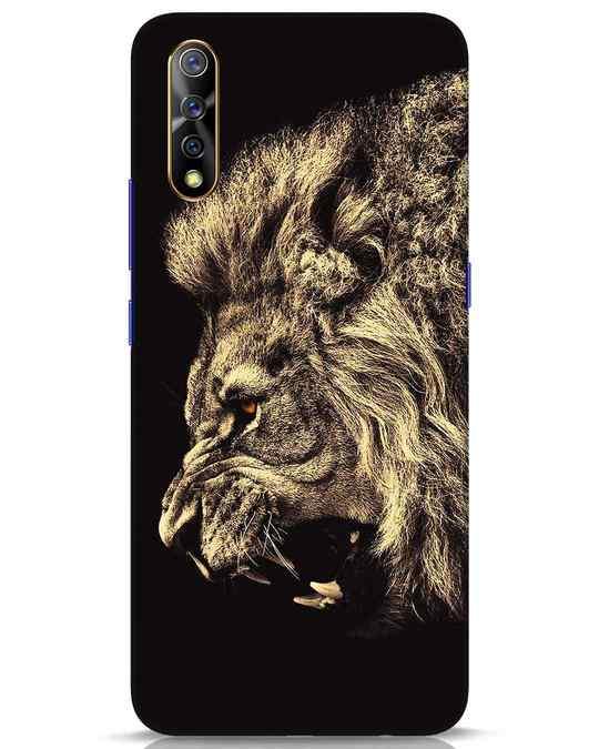 Shop Lep Vivo S1 Mobile Cover-Front