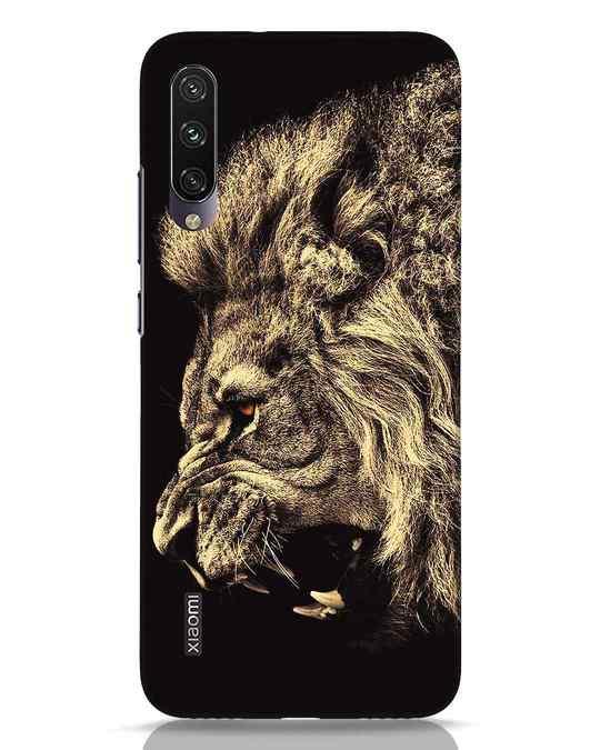 Shop Lep Xiaomi Mi A3 Mobile Cover-Front