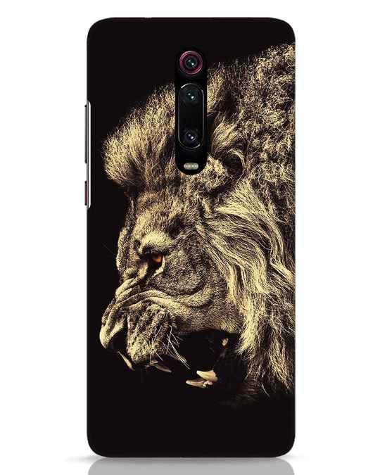 Shop Lep Xiaomi Redmi K20 Pro Mobile Cover-Front