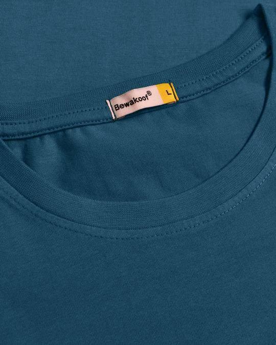 Shop Liberalism Half Sleeve T-Shirt