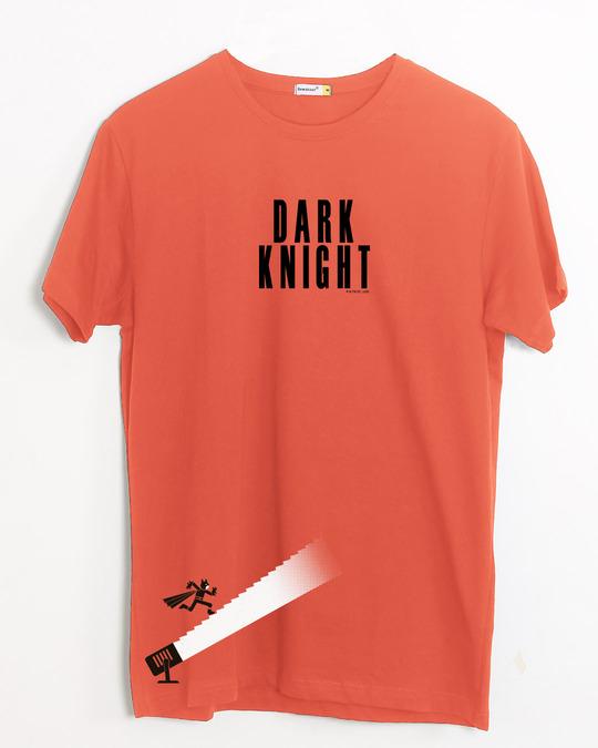 Shop Lightrun Half Sleeve T-Shirt Oxyfire-Front