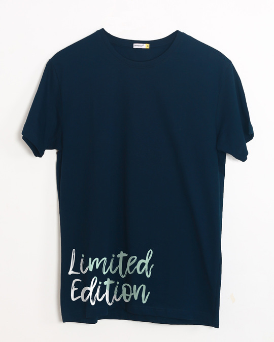 Shop Limited Edition Half Sleeve T-Shirt-Front