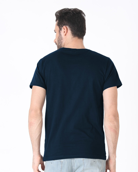 Shop Limited Edition Half Sleeve T-Shirt-Full
