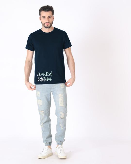 Shop Limited Edition Half Sleeve T-Shirt
