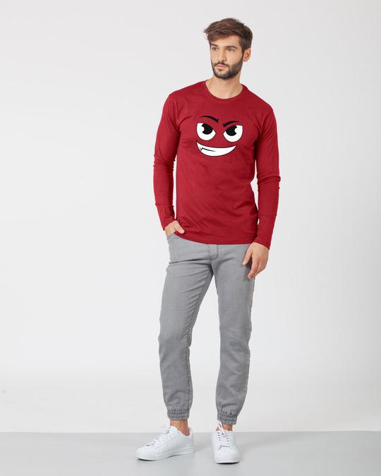 Shop Little Devil Full Sleeve T-Shirt