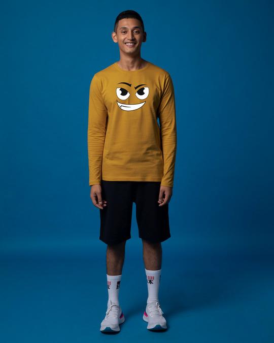 Shop Little Devil Full Sleeve T-Shirt-Full