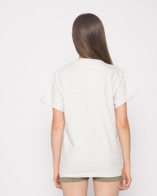 Shop Little Things Matter Boyfriend T-Shirt-Back
