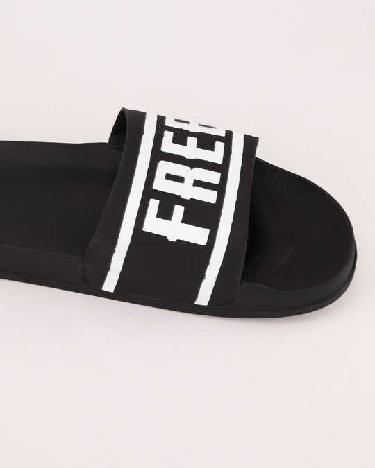 Shop Live Free Sliders
