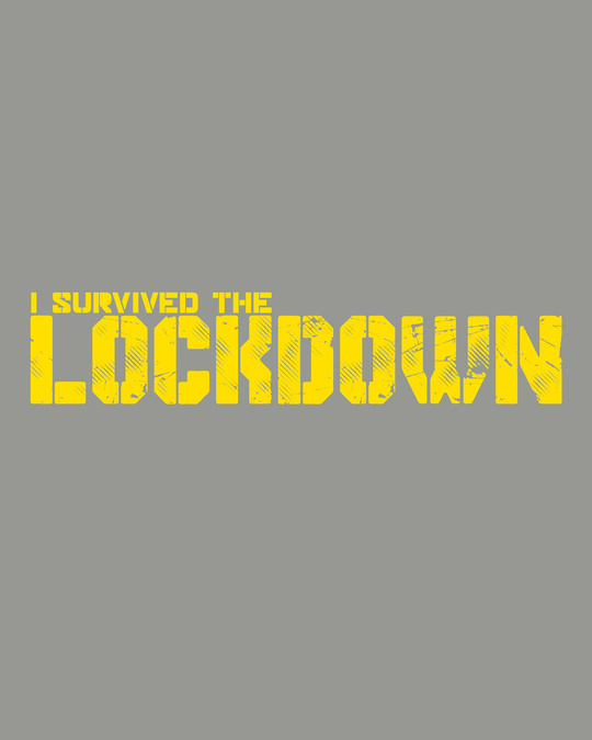 Shop Lockdown Full Sleeve T-Shirt-Full