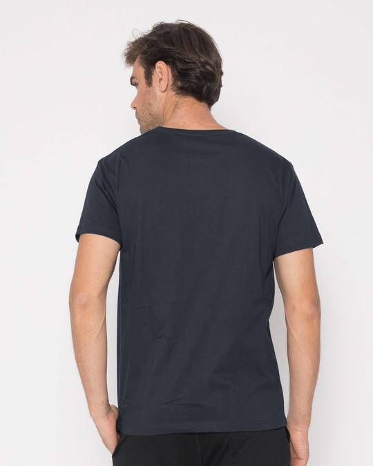 Shop Log Kya Kahenge Half Sleeve T-Shirt