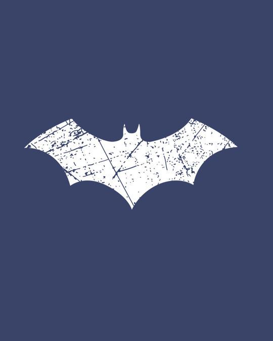 Shop Logo Batman Stylised Panel Hoodie Sweatshirt (BML)(GID)
