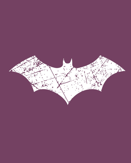 Shop Logo Batman Glow In Dark Full Sleeve T-Shirt