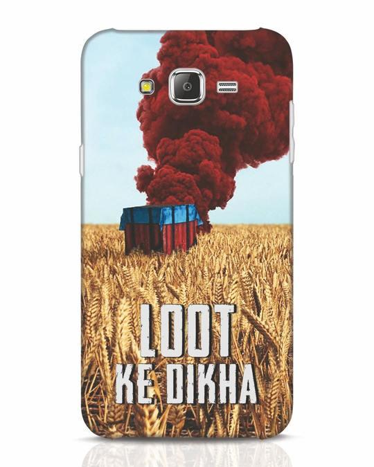 Shop Loot Ke Dlkha Samsung Galaxy J7 Mobile Cover-Front