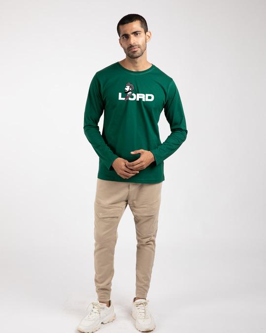 Shop Lord Full Sleeve T-Shirt-Full