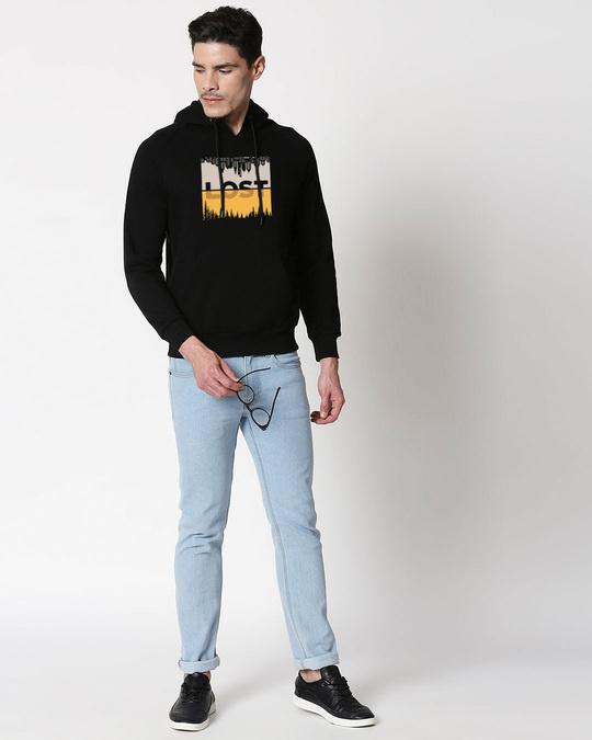 Shop Lost In Time Hoodie Sweatshirt-Full