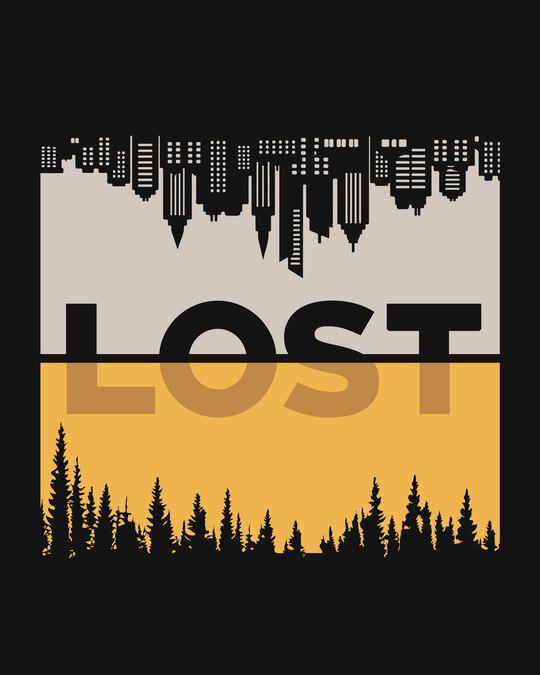 Shop Lost In Time Vest-Full