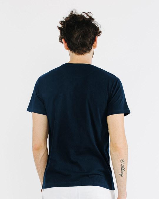 Shop Lots Of Laziness Half Sleeve T-Shirt-Full