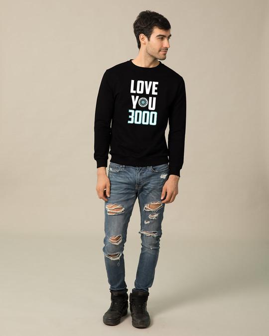 Shop Love You 3000 Sweatshirt (AVL)-Design