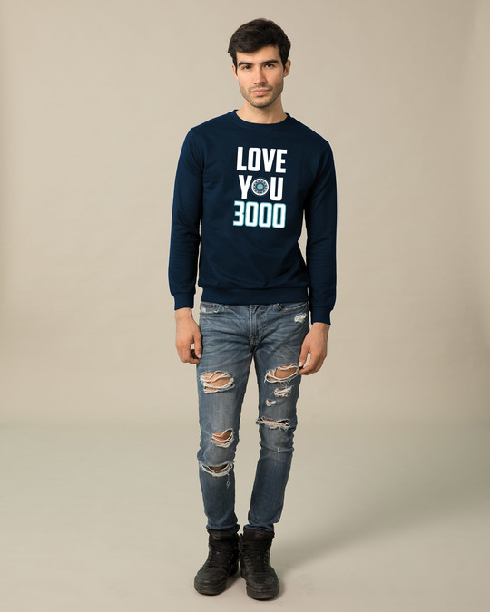 Shop Love You 3000 Sweatshirt (AVL)-Full