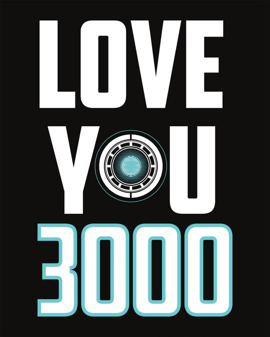 Shop Love You 3000 Vest (AVL)