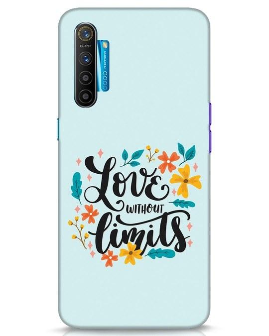 Shop Love1 Realme XT Mobile Cover-Front