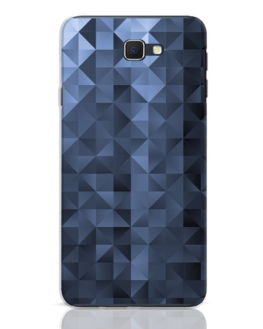 Shop Lowpoly Samsung Galaxy J7 Prime Mobile Cover-Front