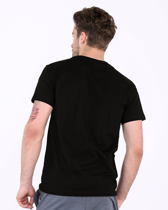 Shop Lydhkhor Half Sleeve T-Shirt-Design