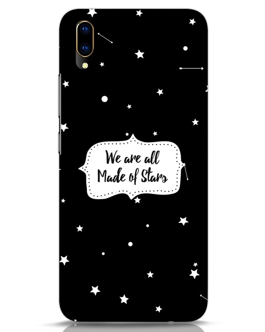 Shop Made Of Stars Vivo V11 Pro Mobile Cover-Front