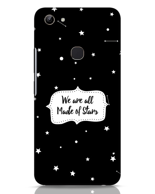 Shop Made Of Stars Vivo Y81 Mobile Cover-Front