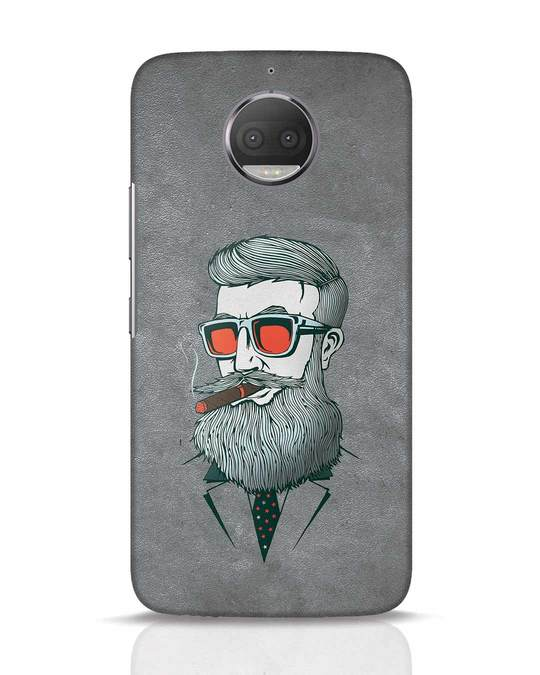 Shop Mafia Moto G5s Plus Mobile Cover-Front