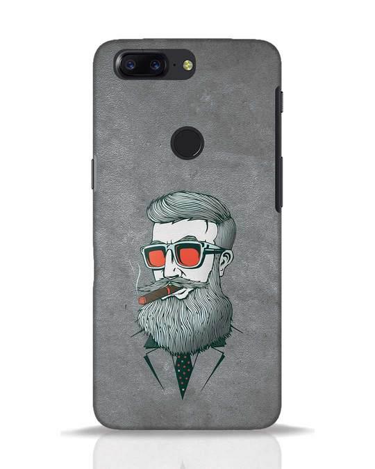 Shop Mafia OnePlus 5T Mobile Cover-Front
