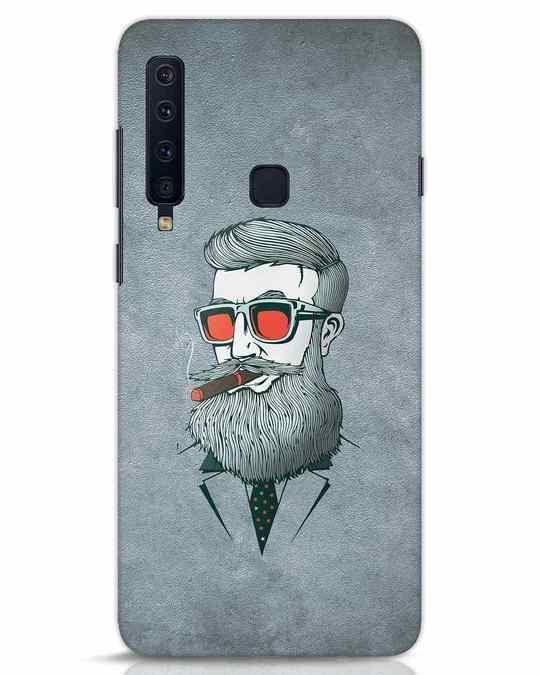 Shop Mafia Samsung Galaxy A9 2018 Mobile Cover-Front